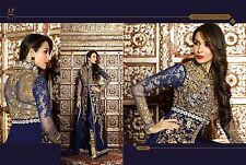 New Anarkali Salwar Kameez Indian Designer Ethnic Dress bridal Suit Bollywood