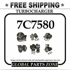 NEW TURBO for CATERPILLAR CAT 3306 7C7580 7C-7580 S4DS011 0R5949 FREE DELIVERY!!