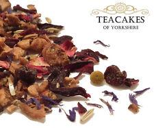 Miel Y Regaliz 100g té de hierbas de hoja suelta infusión Mejor Calidad