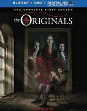 The Originals First 1 Season Blu-ray + DVD 9-Disc Set in case w/ SLIP COVER