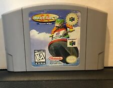 Wave Race 64 Nintendo 64 N64 Game Cartridge Authentic Cleaned Tested