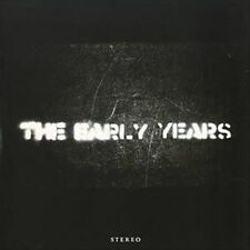 CD •  • 25th Anniversary, The Early Years (Southern Gospel Quartet Music CD) •