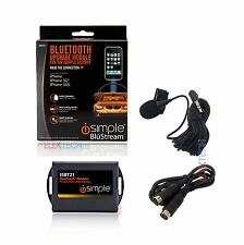 iSimple ISBT21 Bluetooth Module Adapter Add-On for PXAMG Gateway iPhone