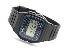 Casio F91W Digital Watch LED 30M Stopwatch Date Alarm