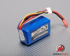 Zippy 800mAh 3S Lipo Battery 11.1V E-flight Compatible EFLB0995