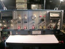 Energy Concepts  ELECTRICITY & ELECTRONICS STUDENT  TRAINING  SYSTEM