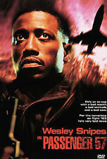 PASSENGER 57 & BOILING POINT DVD MOVIE DOUBLE FEATURE WESLEY SNIPES FREE SHIP