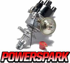 Rover Allegro MK1 MK2 MK3 45D Points Distributor & Red Rotor