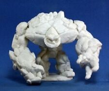 Reaper Bones 77185 Large Earth Elemental