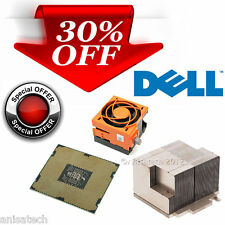 INTEL XEON QUAD CORE 2.80GHZ 8MB CPU KIT PROCESSOR FOR DELL POWEREDGE R710 X5560