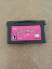 Barbie Groovy Games Gameboy Advance