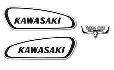 Kawasaki 1970 G4TR Trail Boss - decal set