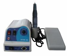 NEW ELECTRIC Dental Lab Marathon N8 Micromotor Polishing + 45K rpm handpiece hot