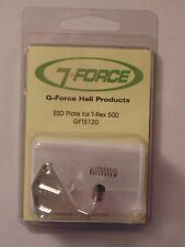 G-FORCE ESD Plate For T-REX 500 GFT5120 NIP