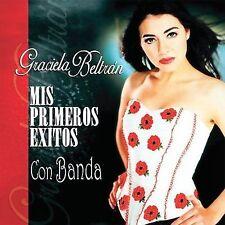 Mis Primeros Exitos Con Banda, Beltran, Graciela, Good