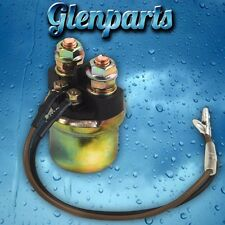 Starter Relay Solenoid Yamaha Exciter EXT1200 Jet Boat Water Craft 1998 NEW