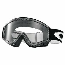 NEW OAKLEY L FRAME GOGGLES CARBON FIBRE MOTOCROSS ENDURO OTG SPORTS