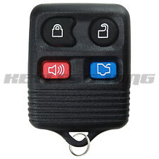 New Replacement Keyless Entry Remote Key Fob Clicker Transmitter Control Beeper