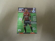 Carte Total Panini - Foot 2015/16 - N°148 - Nice - Mathieu Bodmer