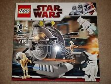 LEGO Star Wars The Clone Wars Corporate Alliance Tank Droid (7748)