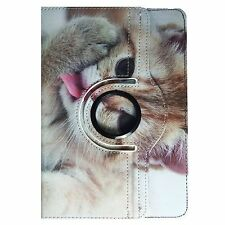 Samsung Galaxy Tab A6 - Tablet PC Cover Case - Cat 2 10.1 Inch 360°