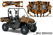 YAMAHA RHINO 450/600/700 UTV GRAPHICS KIT DECALS CREATORX BOLT THROWER O