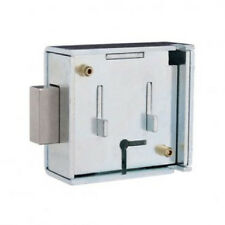 ROSS 6 Lever Safe Lock Model 600AL-2 Keys-Gun Safe-Free Post -08952660