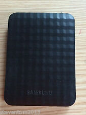NEW SAMSUNG M3 500GB  USB3.0 Portable External Hard Disk Drive Black