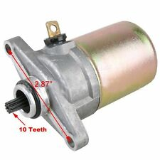 50cc STARTER MOTOR FOR CHINESE SCOOTERS WITH 50cc QMB139 MOTORS