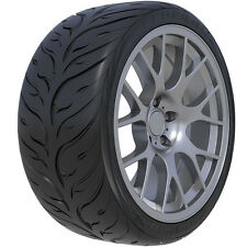 "18"" FEDERAL 595RS-RR TIRES 245/35ZR18 (4) NEW TIRES 245/35/18 92W XL"
