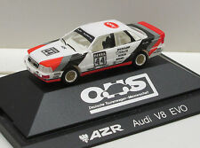 3540:  Audi V8 Evolution, AZR Team, Frank  Jelinski Nr. 44