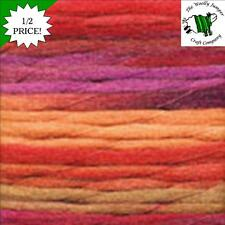 1/2 PRICE - SIRDAR INDIE SUPER CHUNKY KNITTING YARN - SHADE 152 ARIZONA