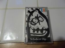 Schubert Dip by EMF (Cassette, Oct-1998, Capitol/EMI Records)