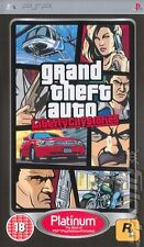 GRAND THEFT AUTO VICE CITY STORIES  for Sony PSP EXCELLENT CONDITION