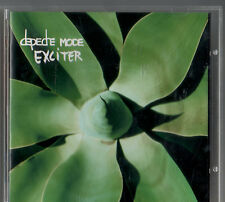 Depeche MODE-EXCITER-CD