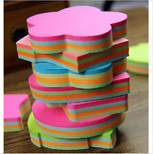Flags Note Post-It Shape Memo Marker Tab Bookmark Cute Sticky Sticker Index
