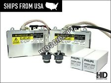 NEW DENSO OEM 4300K D2S HID XENON KIT BALLASTS 12V Bulbs 35W DOT JAPAN DDLT-002