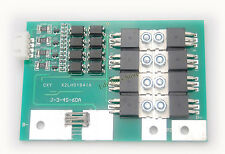 Battery Protection PCB Board w/ Balance for 4 cells 40A Li-ion Cell max60A 18650