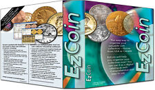 2016 Coin Inventory Software, EzCoin CANADA  Images, Values for All Coins, Sets