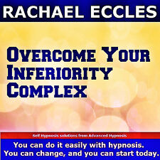 Self Hypnosis: Overcome Your Inferiority Complex Hypnosis Download MP3