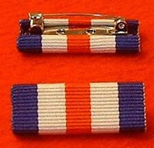 World War 11 France & Germany Star Medal Ribbon Bar Pin WW 11 France and Germany