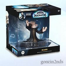 Skylanders Imaginators - KAOS VILLAIN SENSEI FIGURE Kaos *New and sealed*
