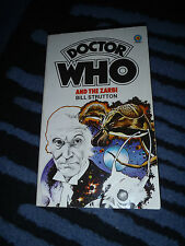 Doctor Who and the Zarbi by Bill Strutton (Paperback, 1973)