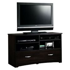 TV STAND ENTERTAINMENT CENTER CONSOLE MEDIA FURNITURE HOME WOOD STORAGE CABINET