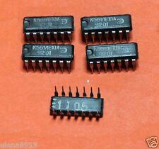K561LE10A = CD4025   IC / Microchip USSR  Lot of 30 pcs