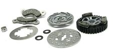 Nitro Revo 3.3 SPUR GEAR (38t) Slipper clutch & Brake transmission 5309 Traxxas