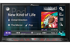 PIONEER AVH-4100NEX AVH4100NEX D-DIN TOUCH SCREEN APPLE CAR PLAY