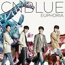 CNBLUE Japan 5th Album [EUPHORIA] Type A (CD + DVD) Limited Edition