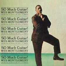 Wes Montgomery - So Much Guitar! - CD