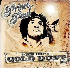 Hip Hop Gold Dust by Prince Paul (CD, Oct-2005, Antidote)